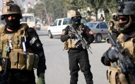 Iraq hop phap hoa luc luong ban quan su nguoi Shiite - Anh 1