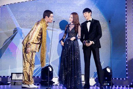 Phim cua Chi Pu bat ngo thang giai WebTV chau A - Anh 12