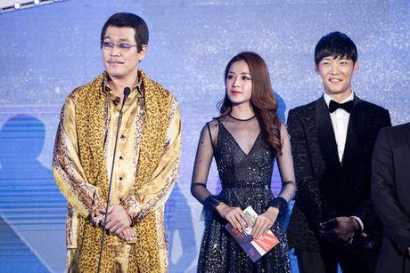 Phim cua Chi Pu bat ngo thang giai WebTV chau A - Anh 13