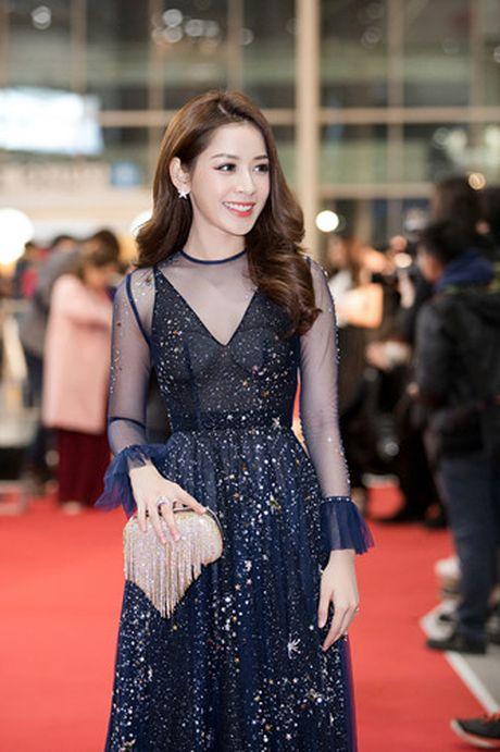 Phim cua Chi Pu bat ngo thang giai WebTV chau A - Anh 2