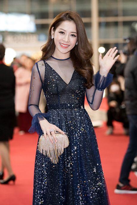 Phim cua Chi Pu bat ngo thang giai WebTV chau A - Anh 4