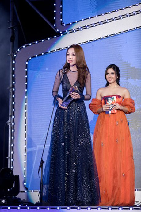 Phim cua Chi Pu bat ngo thang giai WebTV chau A - Anh 9
