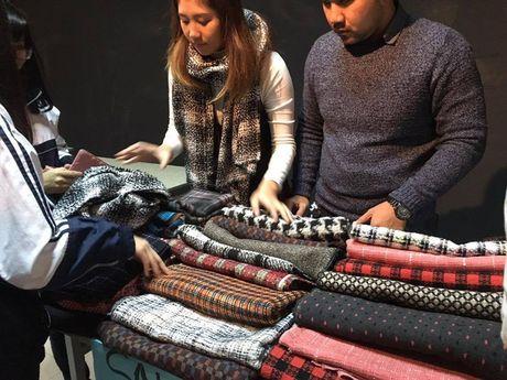 Ban do handmade: Mot von ba, bon loi - Anh 4