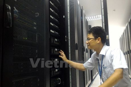 Viet Nam som co de an rieng phat trien nhan luc an toan thong tin - Anh 2