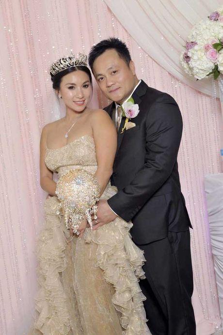 Ly Hung tiet lo chuyen yeu 'nu hoang sexy' Y Phung la khong sai lam - Anh 5