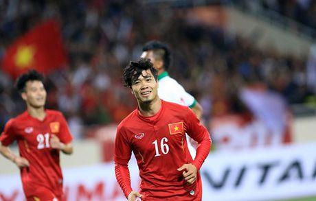 Ve ban ket AFF Cup 2016: Bao gio ban va lieu co sot? - Anh 1