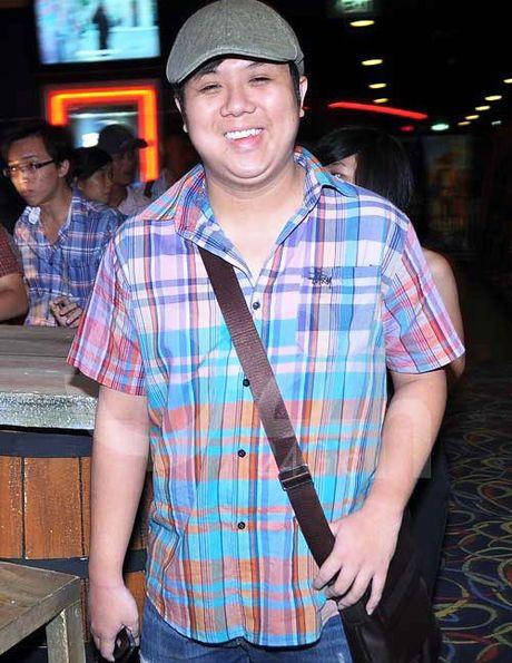 21 tuoi, con trai Hoai Linh da muon lay vo - Anh 2