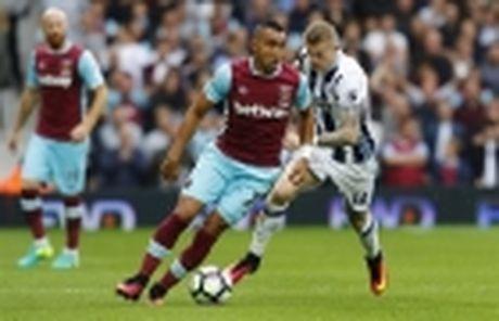 Hoa West Ham, M.U cua Mourinho lap ky luc te hai - Anh 3