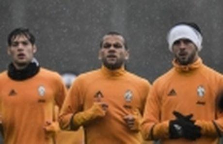 Hon 10 nam, Juventus moi da te den vay - Anh 3