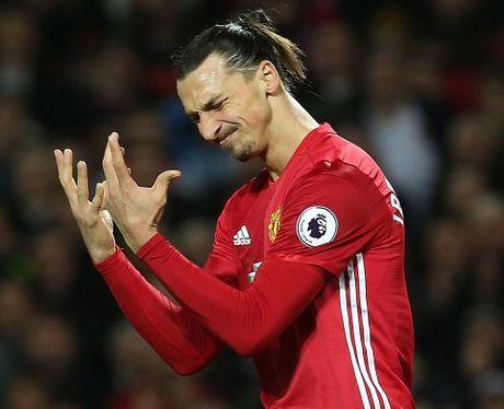 Mourinho lai len khan dai ngoi nhin Manchester United danh roi 2 diem - Anh 11