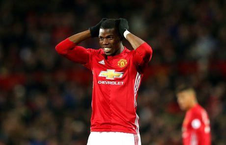 Mourinho lai len khan dai ngoi nhin Manchester United danh roi 2 diem - Anh 12