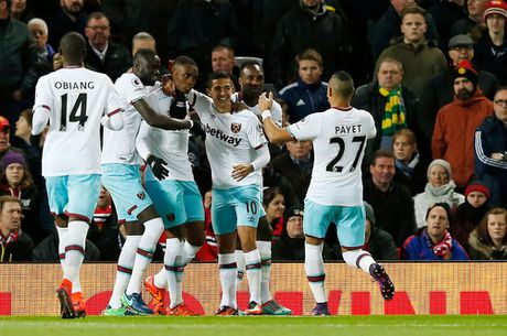 Mourinho lai len khan dai ngoi nhin Manchester United danh roi 2 diem - Anh 3