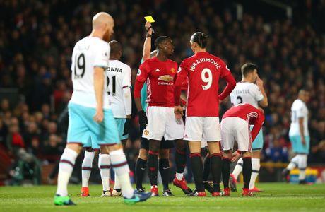 Mourinho lai len khan dai ngoi nhin Manchester United danh roi 2 diem - Anh 7