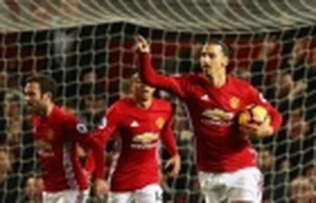 Hoa West Ham, Man United lai do loi cho may man - Anh 3