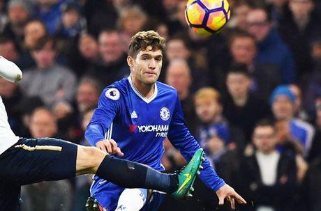 Sao Chelsea thach thuc toan coi Ngoai hang Anh - Anh 1