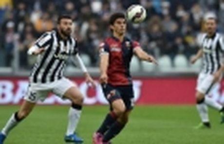 Tham bai, Allegri to Genoa choi qua bao luc - Anh 3