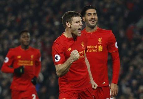 DHTB vong 13 Premier League: Co Pogba, khong Sanchez - Anh 2