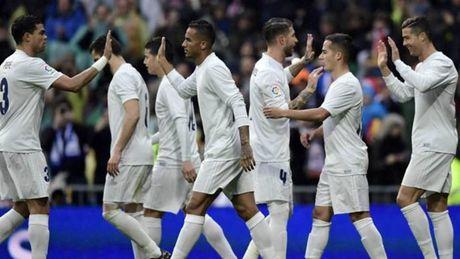 Vong 13 La Liga: Nguoi cuoi, ke khoc truoc El Clasico - Anh 1