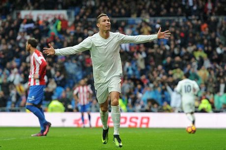 Vong 13 La Liga: Nguoi cuoi, ke khoc truoc El Clasico - Anh 3