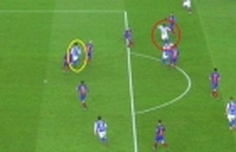 Vong 13 La Liga: Nguoi cuoi, ke khoc truoc El Clasico - Anh 5