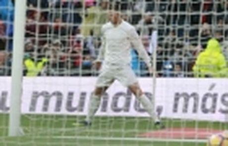 Vong 13 La Liga: Nguoi cuoi, ke khoc truoc El Clasico - Anh 7