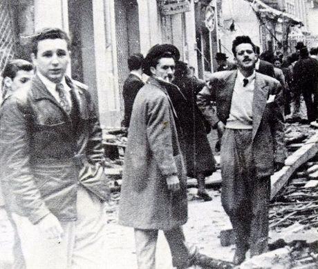 Loat anh hiem ve lanh tu Cuba Fidel Castro - Anh 11