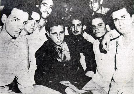 Loat anh hiem ve lanh tu Cuba Fidel Castro - Anh 9