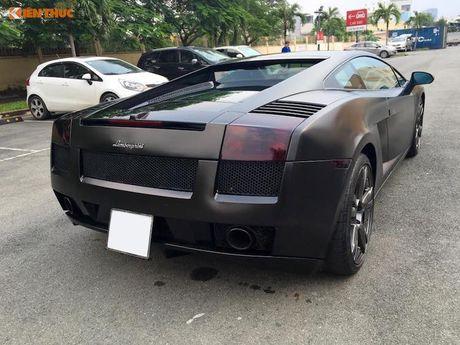 'Hang doc' Lamborghini Gallardo SE giam gia 4,1 ty tai VN - Anh 4