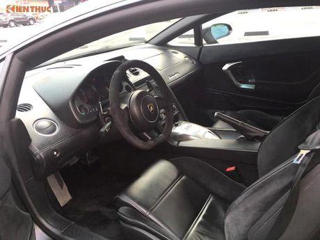 'Hang doc' Lamborghini Gallardo SE giam gia 4,1 ty tai VN - Anh 6