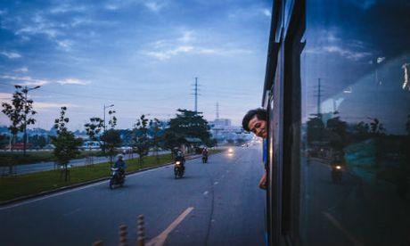 Chuyen xe buyt tinh mo thuong nhat o Sai Gon - Anh 10