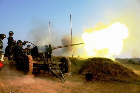 Nang cap phao phong khong 37mm, Pakistan di sau Viet Nam - Anh 11