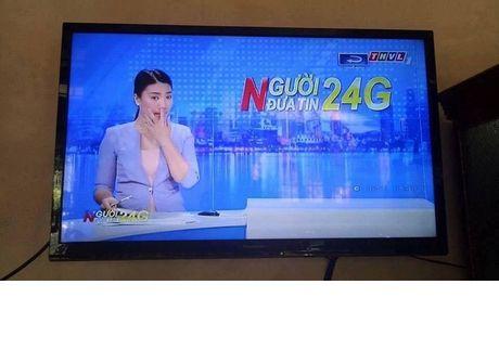 MC Tuyet Vinh dai Vinh Long phan phao sau su co 'ngoay mui' - Anh 1