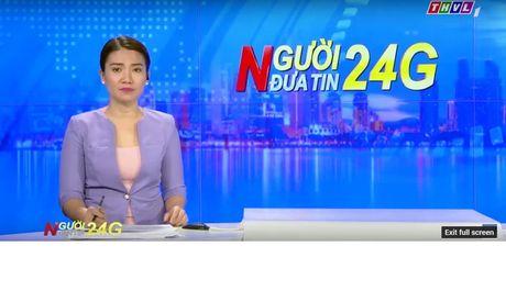 MC Tuyet Vinh dai Vinh Long phan phao sau su co 'ngoay mui' - Anh 2