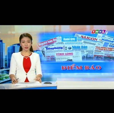 MC Tuyet Vinh dai Vinh Long phan phao sau su co 'ngoay mui' - Anh 4