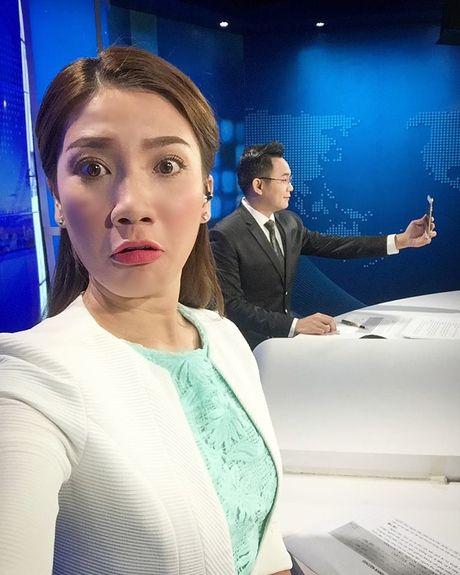 MC Tuyet Vinh dai Vinh Long phan phao sau su co 'ngoay mui' - Anh 7