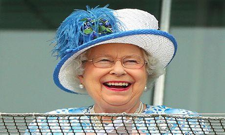 Nu hoang Anh Elizabeth su dung 340 trieu bang vao viec gi? - Anh 1