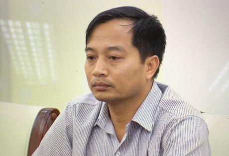 Phong vien VTV bi can tro tac nghiep tai Ninh Thuan - Anh 3