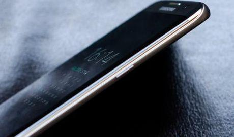 Samsung Galaxy S8 se khong co RAM 8GB nhu don doan - Anh 1