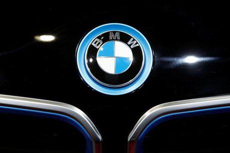 BMW se ra mat dong i3 moi trong nam sau - Anh 1