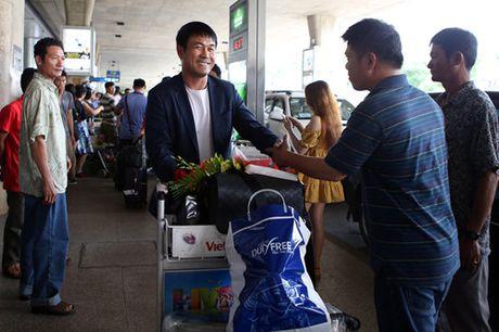 HLV truong tuyen Viet Nam Huu Thang: 'So nhat la thang hay thua deu vo cam' - Anh 2