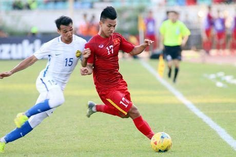 3 tuyen thu Viet Nam lot vao doi hinh tieu bieu vong bang AFF Cup 2016 - Anh 3