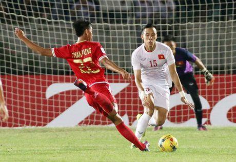 3 tuyen thu Viet Nam lot vao doi hinh tieu bieu vong bang AFF Cup 2016 - Anh 4