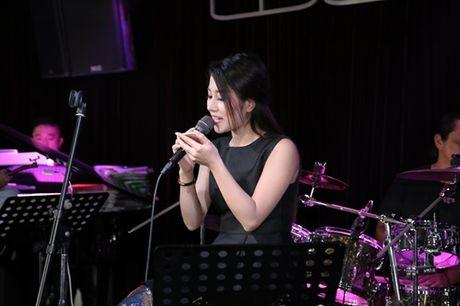 "Quang Linh, Ha Anh Tuan gian di khop nhac truoc ""gio G"" - Anh 1"