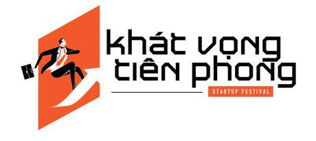 Start-up Festival 2016: Khat vong tien phong - Anh 1