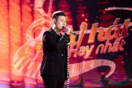 "Tac gia hit ""Anh cu di di"" trang tay khi thi Sing My Song - Anh 1"
