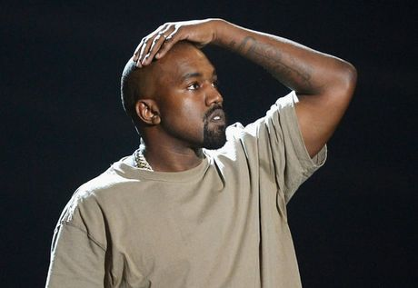 Kanye West co trieu chung hoang tuong va tram cam - Anh 1