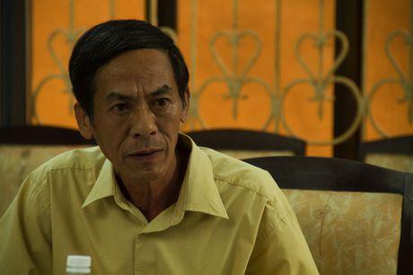 Diem danh dan dien vien gao coi trong phim moi Chieu ngang qua pho cu - Anh 2