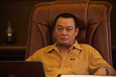 Diem danh dan dien vien gao coi trong phim moi Chieu ngang qua pho cu - Anh 4
