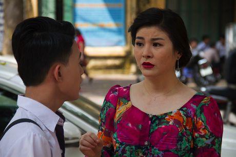 Diem danh dan dien vien gao coi trong phim moi Chieu ngang qua pho cu - Anh 5