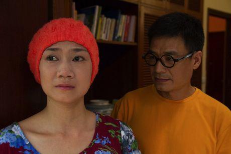 Diem danh dan dien vien gao coi trong phim moi Chieu ngang qua pho cu - Anh 7